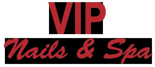 Vip Nails & Spa - Nail salon in Clovis, CA 93612